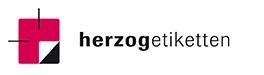 Logo von Herzog Etiketten KG